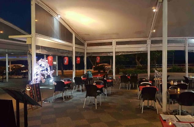 Restaurant business for sale in Mooloolaba - Image 1