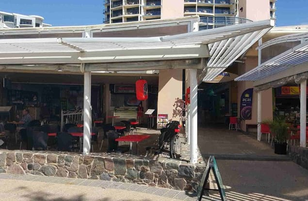 Restaurant business for sale in Mooloolaba - Image 2
