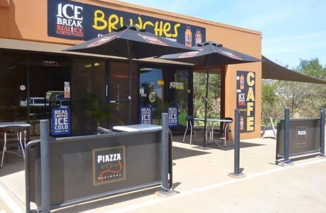 Food, Beverage & Hospitality business for sale in Wilsonton - Image 1