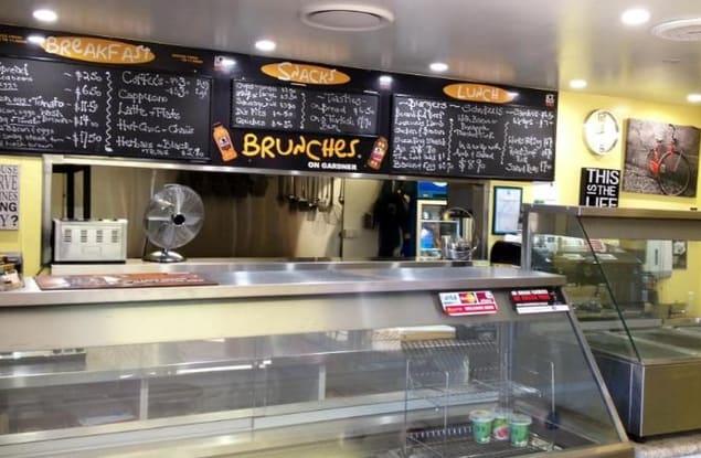 Food, Beverage & Hospitality business for sale in Wilsonton - Image 2