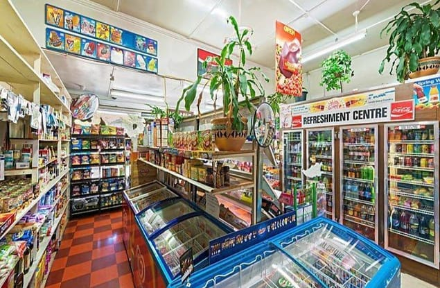 Convenience Store business for sale in Greensborough - Image 1