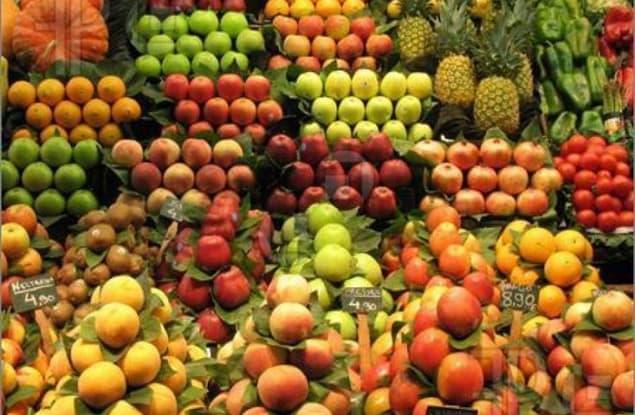 Fruit, Veg & Fresh Produce business for sale in Blackburn - Image 1