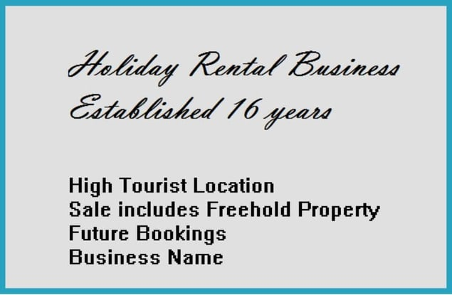 Accommodation & Tourism business for sale in Port Macquarie - Image 1