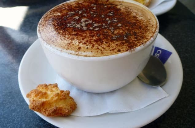Cafe & Coffee Shop business for sale in Melbourne Airport - Image 1