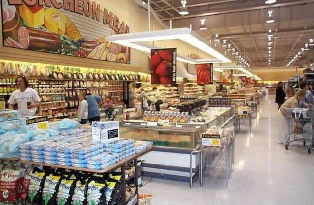 Supermarket business for sale in Dandenong - Image 1
