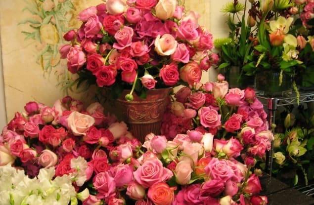 Florist / Nursery business for sale in Mulgrave - Image 1