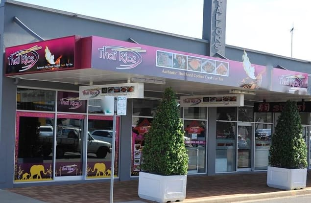 Food, Beverage & Hospitality business for sale in Bundaberg Central - Image 1