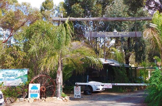 Caravan Park business for sale in Rushworth - Image 3