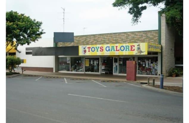 Retail business for sale in Biloela - Image 1