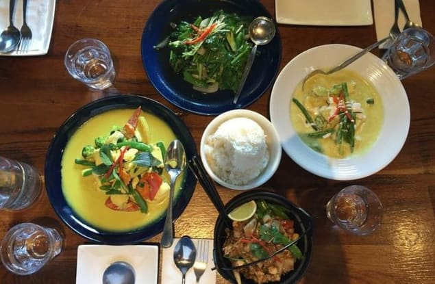 Restaurant business for sale in Inner West NSW - Image 1