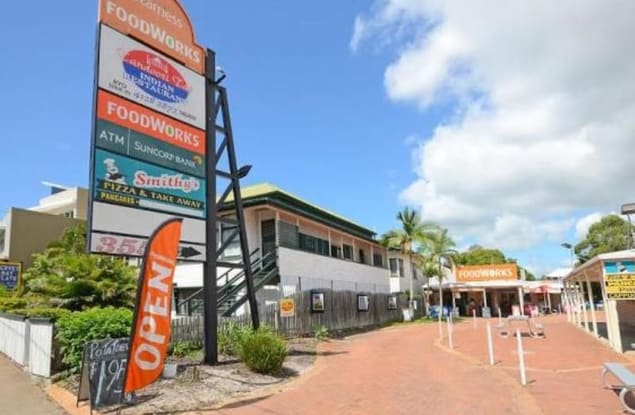 Food, Beverage & Hospitality business for sale in Hervey Bay - Image 1