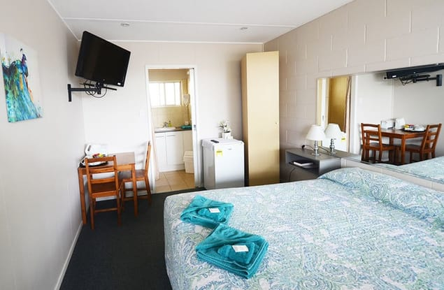 Motel business for sale in Pittsworth - Image 3