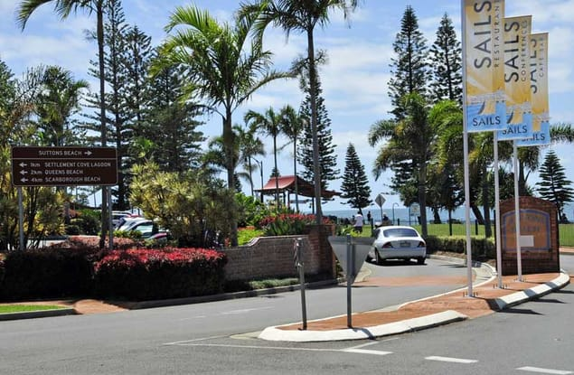 Management Rights business for sale in Redcliffe - Image 1