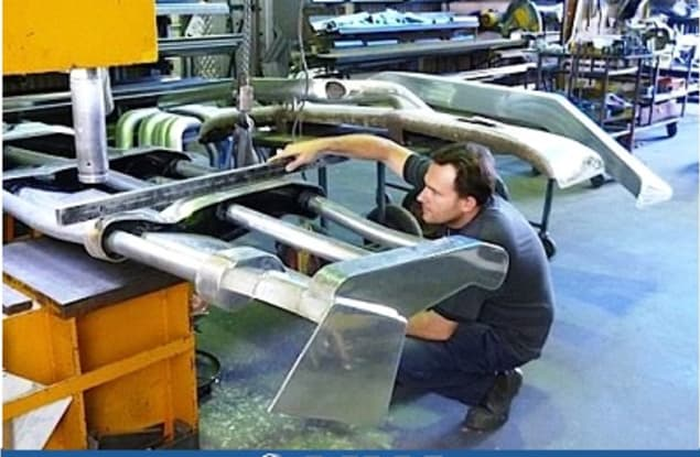 Industrial & Manufacturing business for sale in City & North QLD - Image 2