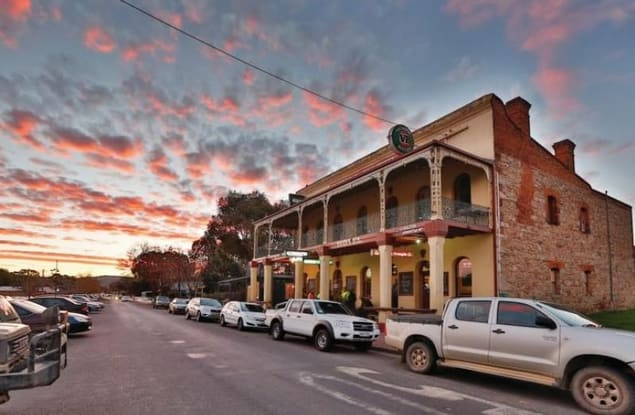 Accommodation & Tourism business for sale in Bungendore - Image 1