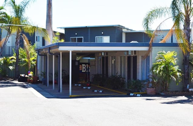 Motel business for sale in Blackwater - Image 2