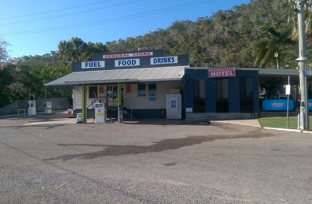 Caravan Park business for sale in Inkerman - Image 1