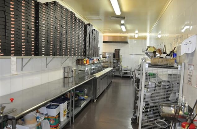 Food, Beverage & Hospitality business for sale in Dubbo - Image 2