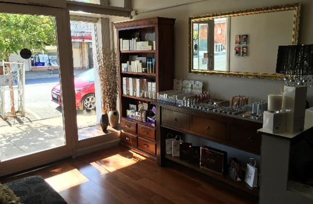 Beauty, Health & Fitness business for sale in Numurkah - Image 3
