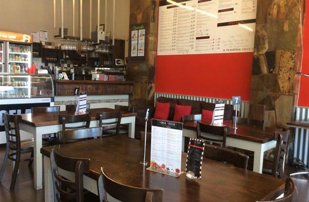 Food, Beverage & Hospitality business for sale in Myrtleford - Image 1