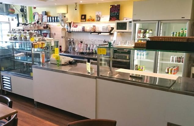 Food, Beverage & Hospitality business for sale in Watsonia - Image 1