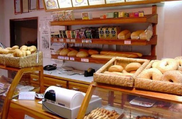 Bakery business for sale in Cheltenham - Image 1