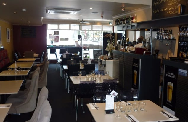 Food, Beverage & Hospitality business for sale in South Hobart - Image 3