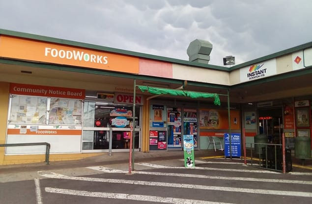 Grocery & Alcohol business for sale in Sunnybank Hills - Image 1