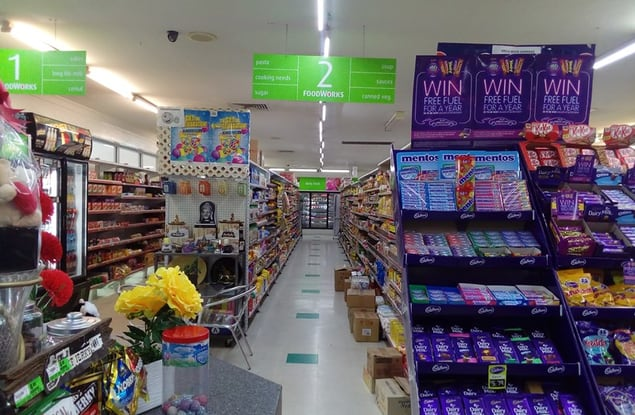 Grocery & Alcohol business for sale in Sunnybank Hills - Image 3
