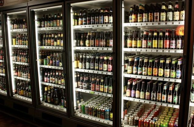 Grocery & Alcohol business for sale in VIC - Image 1