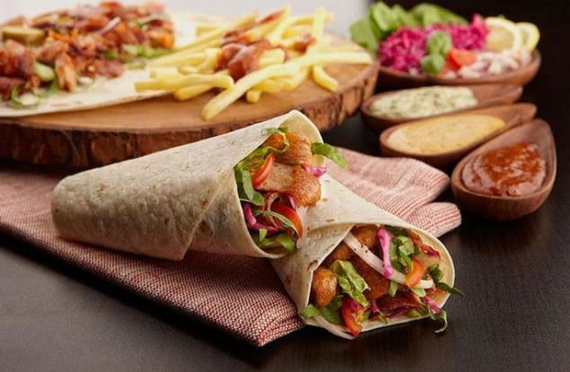 Takeaway Food business for sale in Abbotsford - Image 1