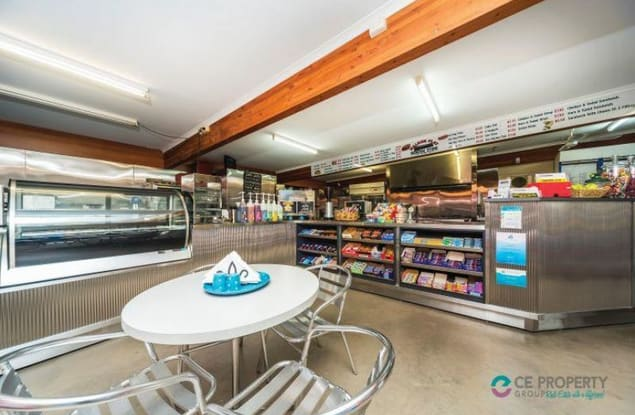 Food, Beverage & Hospitality business for sale in Walker Flat - Image 3