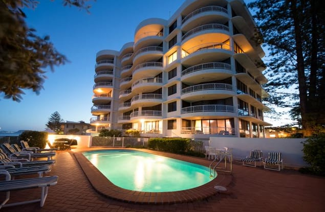 Accommodation & Tourism business for sale in Mermaid Beach - Image 1