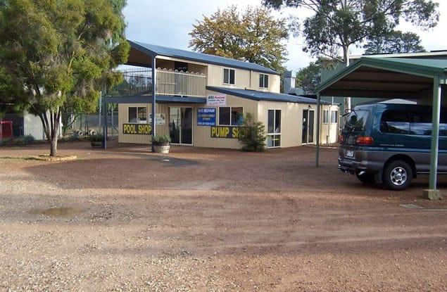 Transport, Distribution & Storage business for sale in Alexandra - Image 1