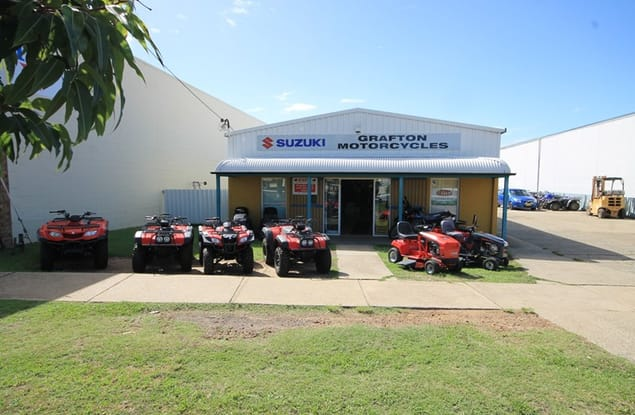 Automotive & Marine business for sale in South Grafton - Image 1