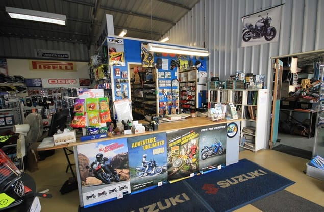 Automotive & Marine business for sale in South Grafton - Image 3