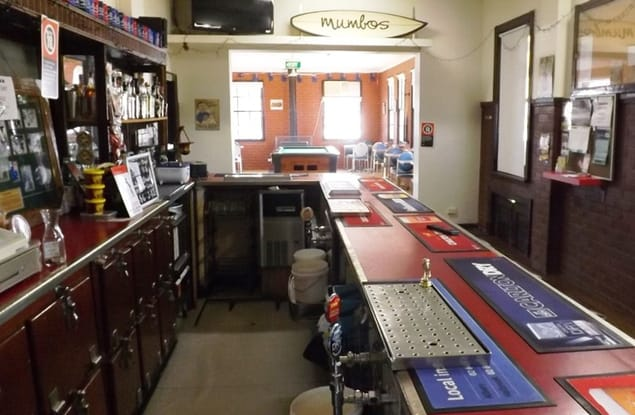 Food, Beverage & Hospitality business for sale in Tarcutta - Image 1