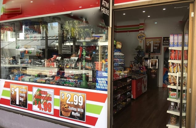 Food, Beverage & Hospitality business for sale in St Kilda - Image 1