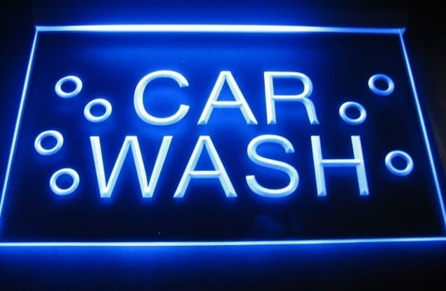 Car Wash business for sale in VIC - Image 1