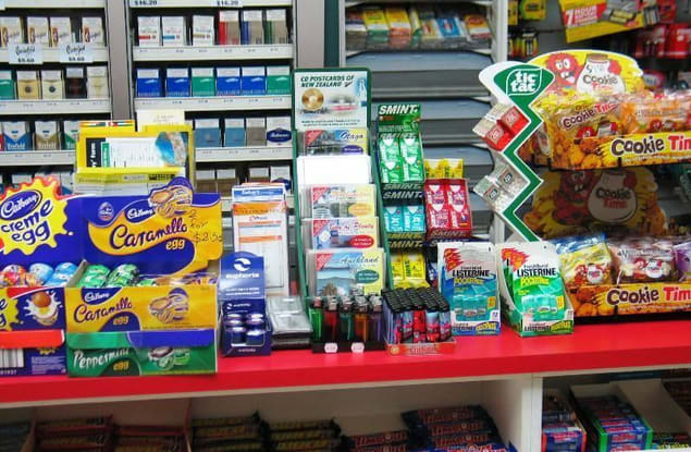 Convenience Store business for sale in Rosebud - Image 1