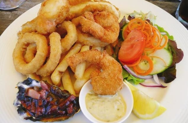 Takeaway Food business for sale in Lakes Entrance - Image 1