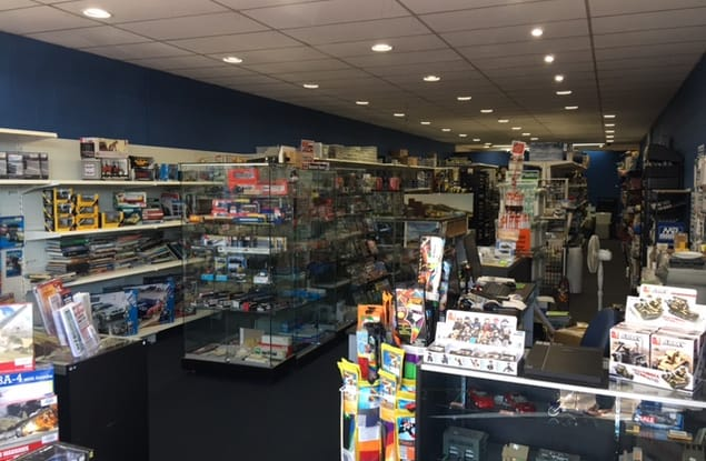 Retail business for sale in Cheltenham - Image 2