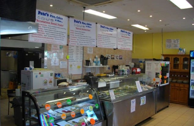 Food, Beverage & Hospitality business for sale in Leongatha - Image 1