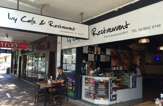Food, Beverage & Hospitality business for sale in Manly - Image 2