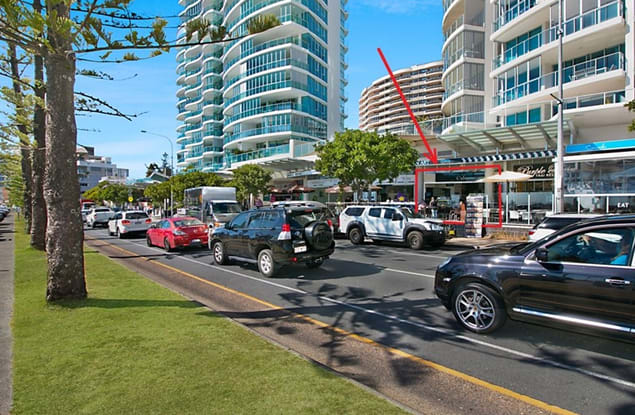 Cafe & Coffee Shop business for sale in Coolangatta - Image 1