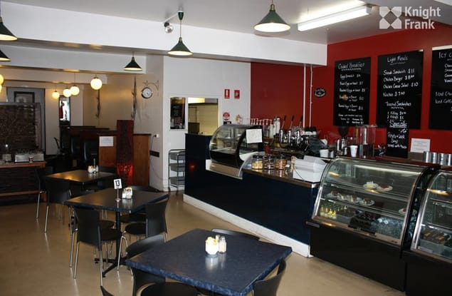 Food, Beverage & Hospitality business for sale in New Norfolk - Image 3
