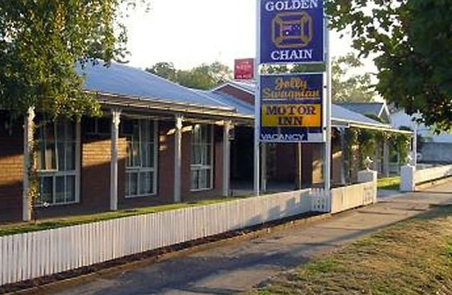 Accommodation & Tourism business for sale in Euroa - Image 1