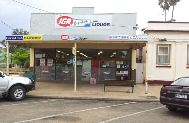 Food, Beverage & Hospitality business for sale in Nyah West - Image 2