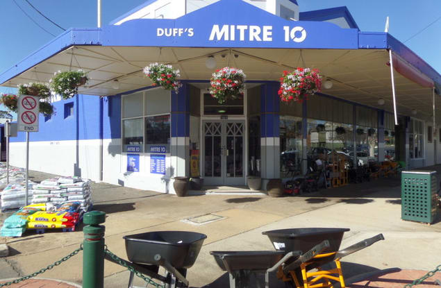 Retail business for sale in Narrandera - Image 1