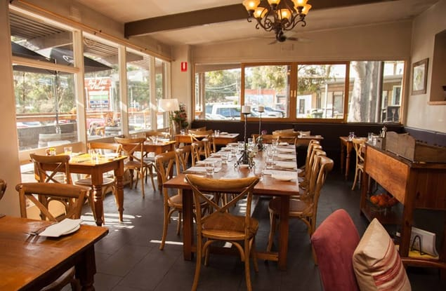 Food, Beverage & Hospitality business for sale in Red Hill - Image 2